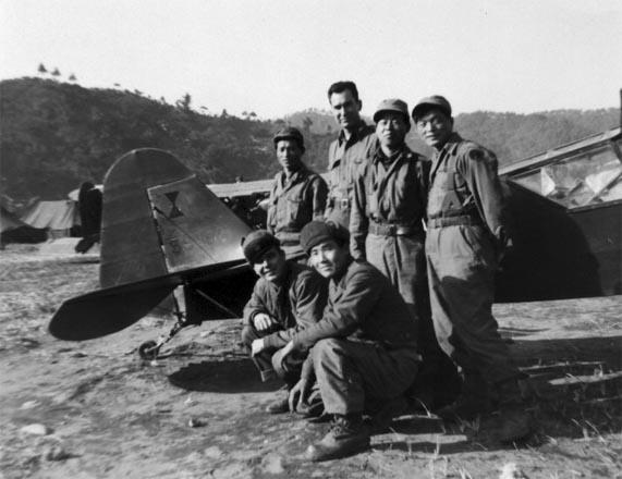 koreanguard - Корейская война
