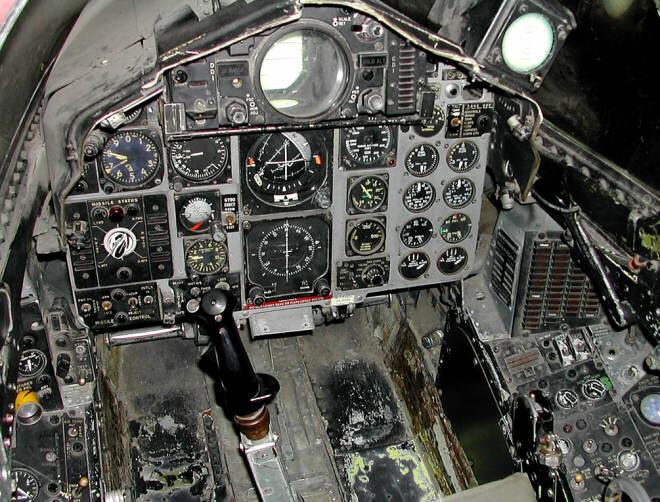 F 16 pilot tulumu