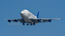 Atlas Air Boeing 747-...