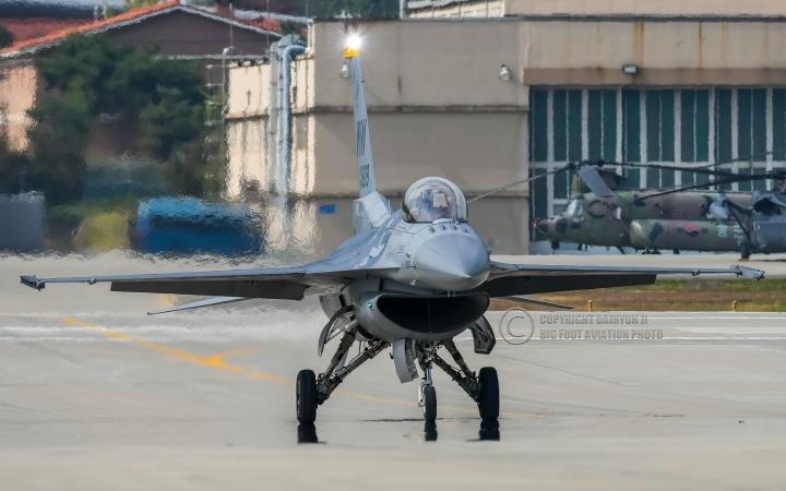 [ADEX 2019] USAF 35FW...