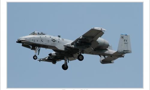 USAF 354FW/75FS Tiger...