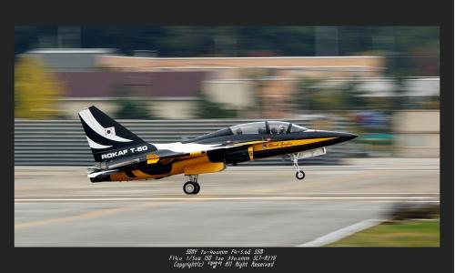 [ADEX 2011] 공군 블랙...