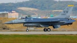 USAF F-16C Block 40/50