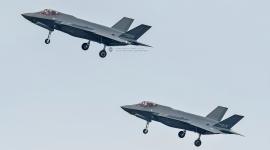 ROKAF 17FW/151FS F-35...